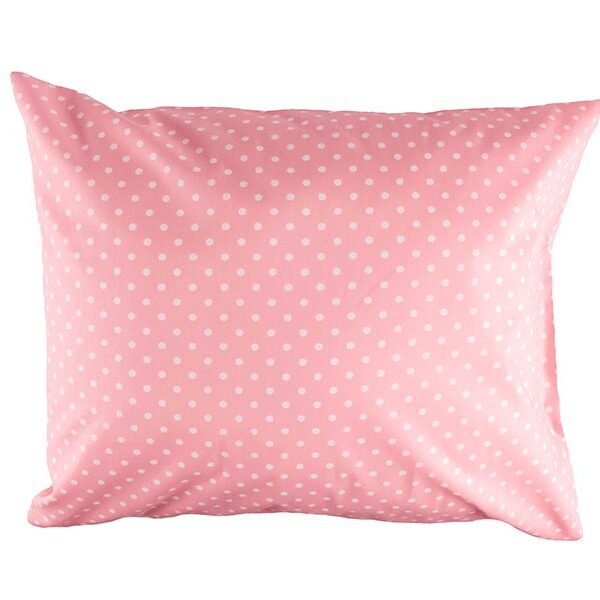 Jättityynyliina Onni 60x80cm - vaaleanpunainen