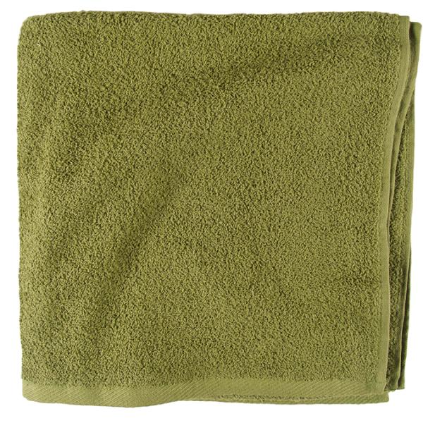 Kylpypyyhe 70x140cm - vihreä