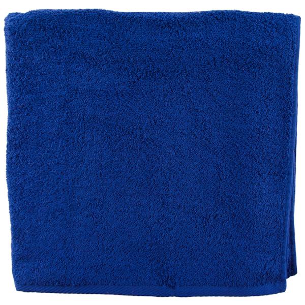 Kylpypyyhe 70x140cm - Tummansininen