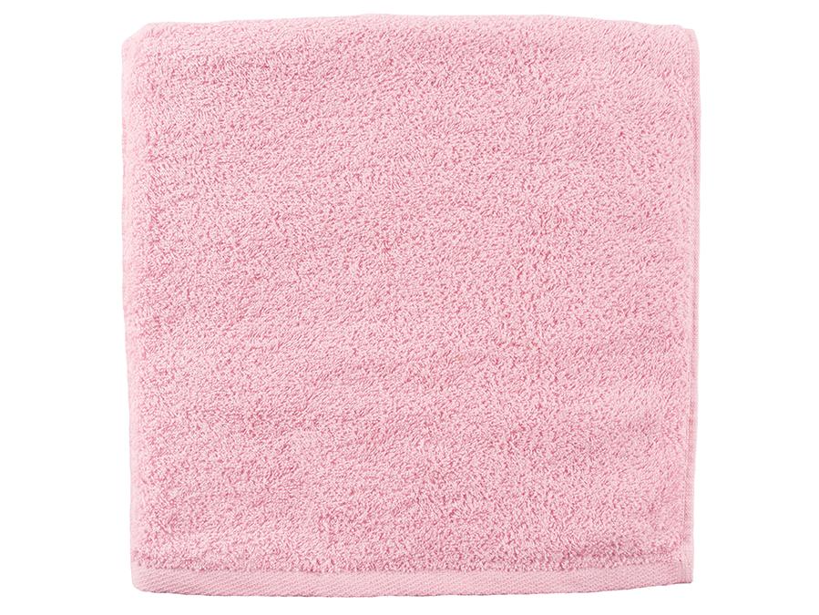 Kylpypyyhe 70x140cm - Vaaleanpunainen