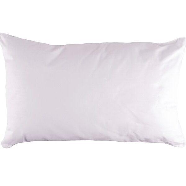 Lasten tyyny Unite 35x55cm - valkoinen