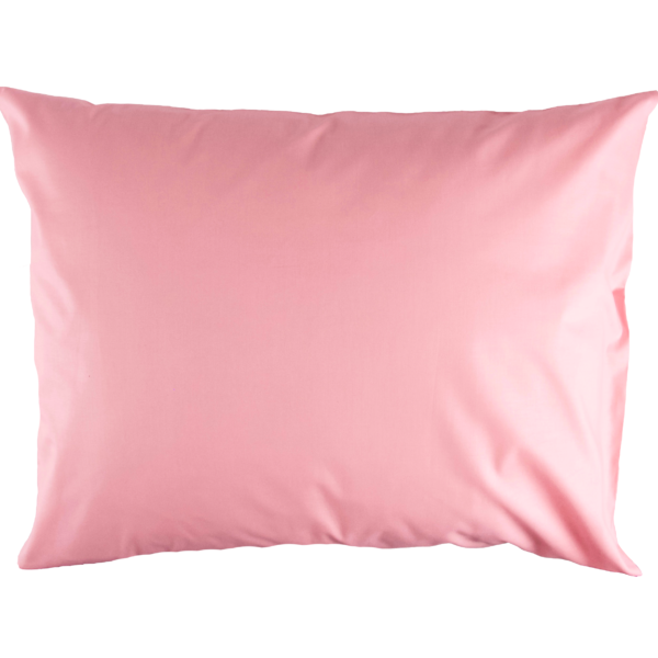 Jättityynyliina 60x80cm - vaaleanpunainen