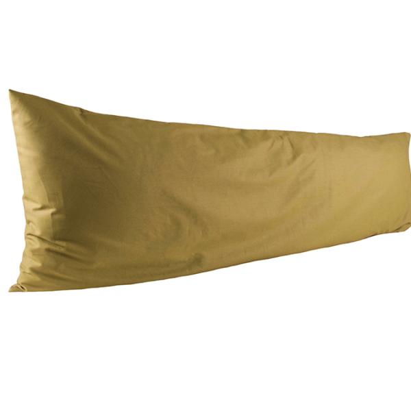 Vartalotyynyliina Unite 50x150cm - vihreä