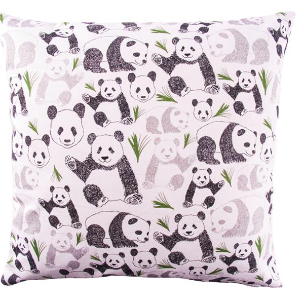 Koristetyyny Bambu Panda 45x45cm